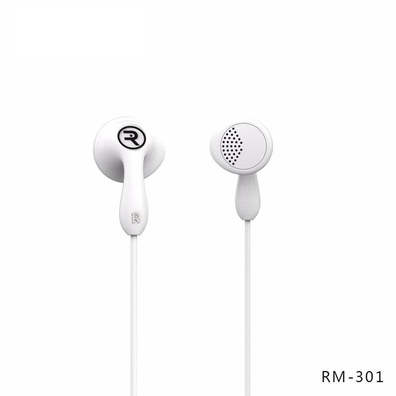 Tai Nghe Dây Remax RM-301  2
