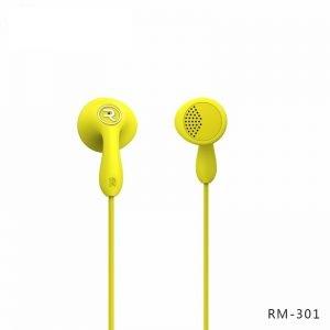Tai Nghe Dây Remax RM-301  1