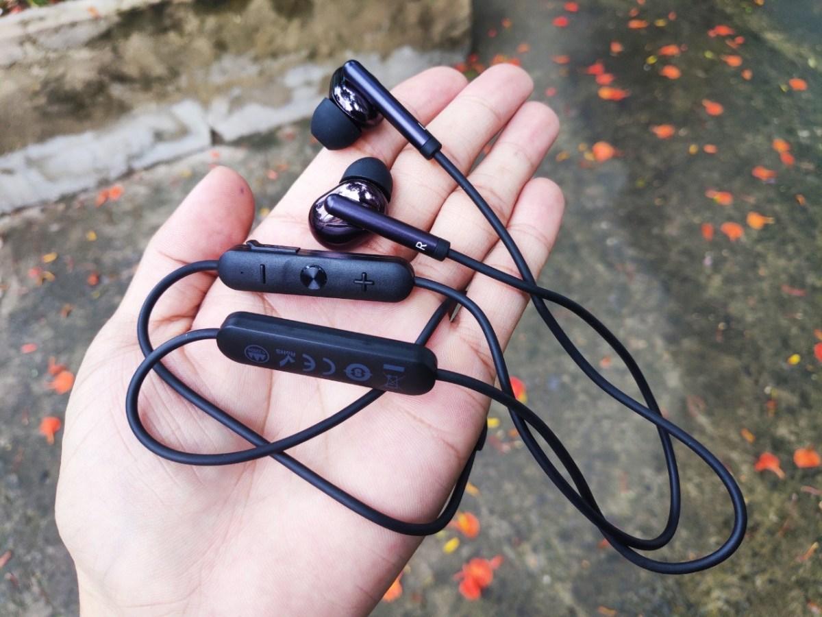 Tai nghe Bluetooth Thể Thao Baseus S30 5