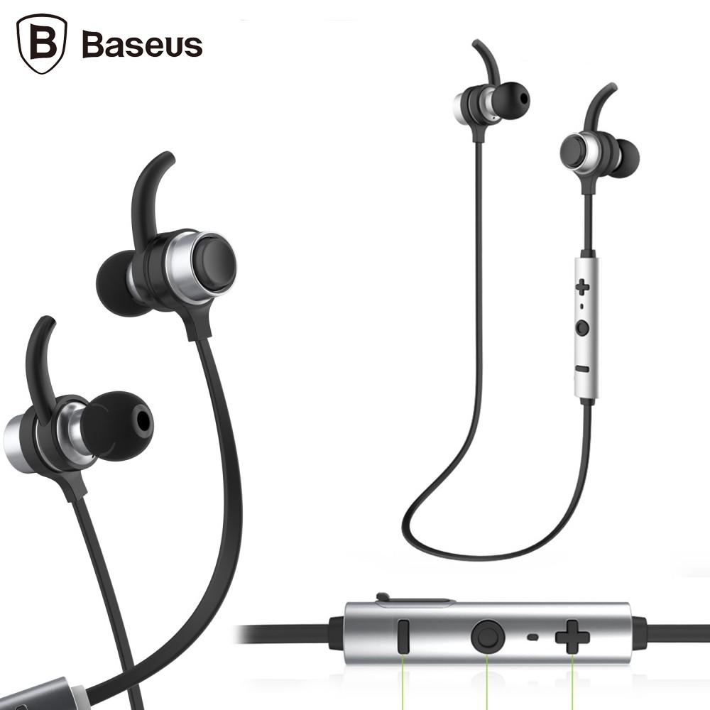 Tai Nghe Bluetooth Thể Thảo Baseus B11 3
