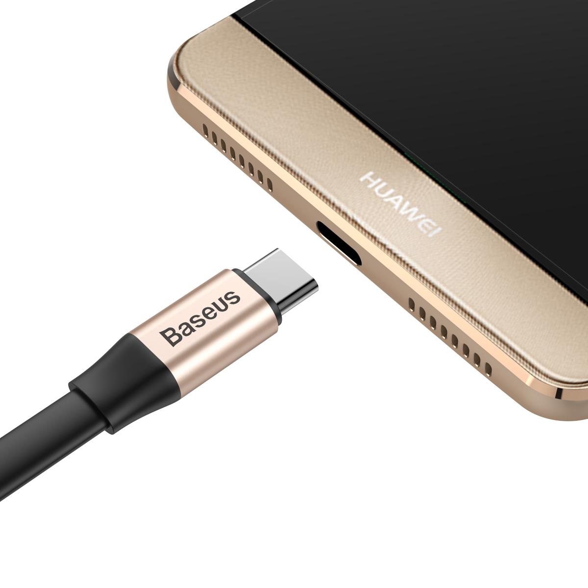 Cáp sạc và truyền dữ liệu tốc độ cao USB Type C  6