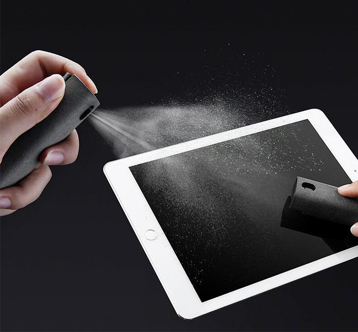 Bộ vệ sinh màn hình siêu nhỏ gọn thế hệ 2 3